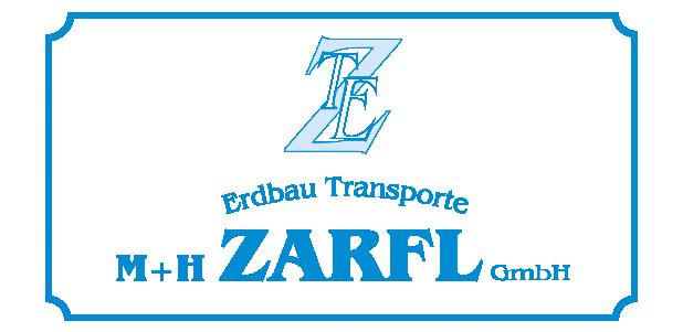Erdbau-Zarfl