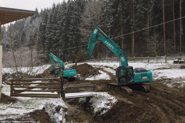 Erdbau Transport Zarfl Wolfsberg (14)