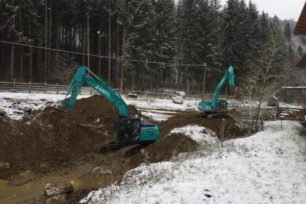 Erdbau Transport Zarfl Wolfsberg (22)
