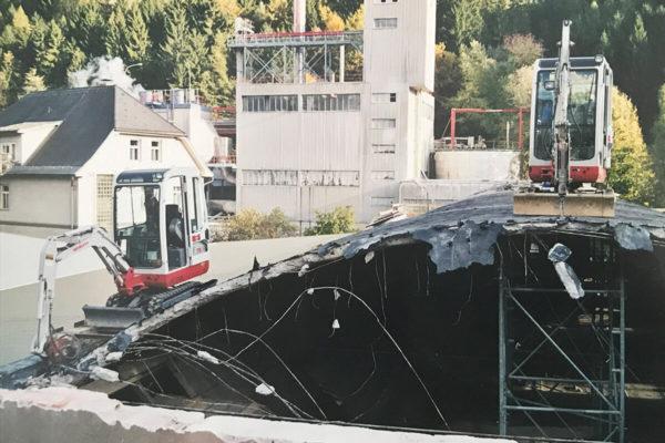 Erdbau Transporte Zarfl Geschichte (11)