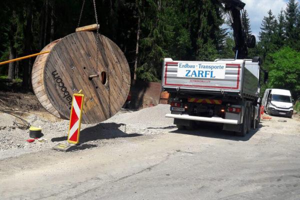 Zarfl Erdbewegungen Arling Wolfsberg Erdbau (4)