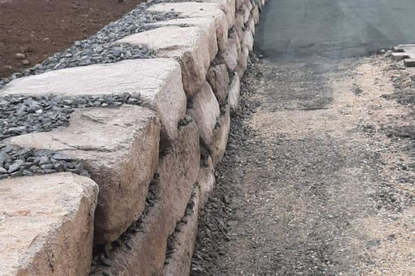 Steinmauer (9)