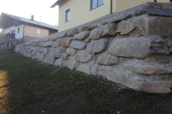 Erdbau Zarfl Steinmauern (6)